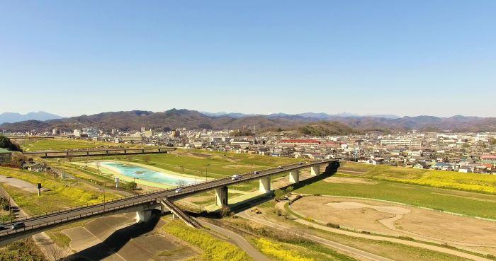 fukuzyu-bridge